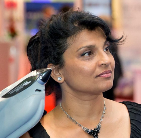 Dr Yoge Patel
