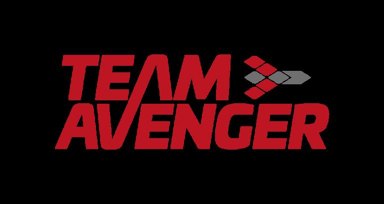 Team Avengers Logo
